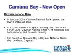 camana bay now open42