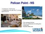 pelican point ns