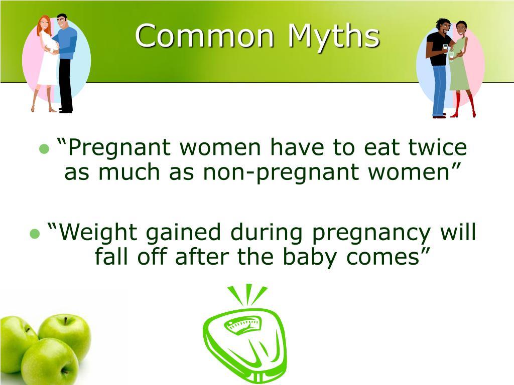 Common Myths