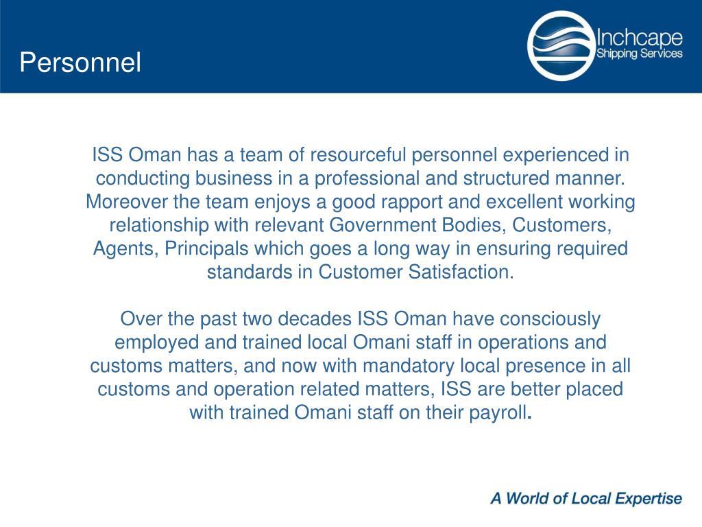 PPT - Oman PowerPoint Presentation - ID:1218094