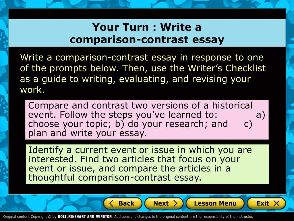 Robert louis stevenson essay on writing