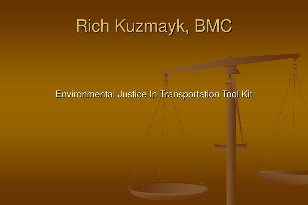 Rich Kuzmayk, BMC