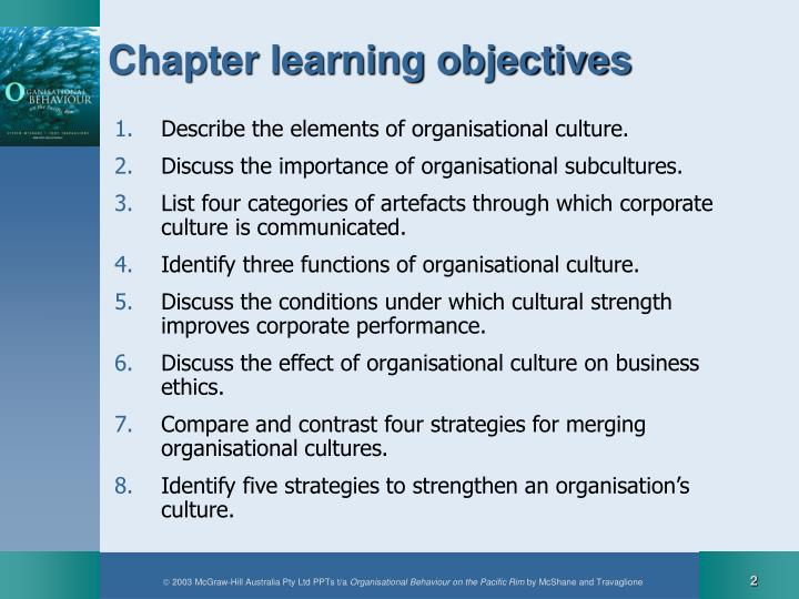 effect of culture on organizational performance Towards organization in detail and the effect of organizational culture in the organizational performance in manufacturing companies they conclude that.
