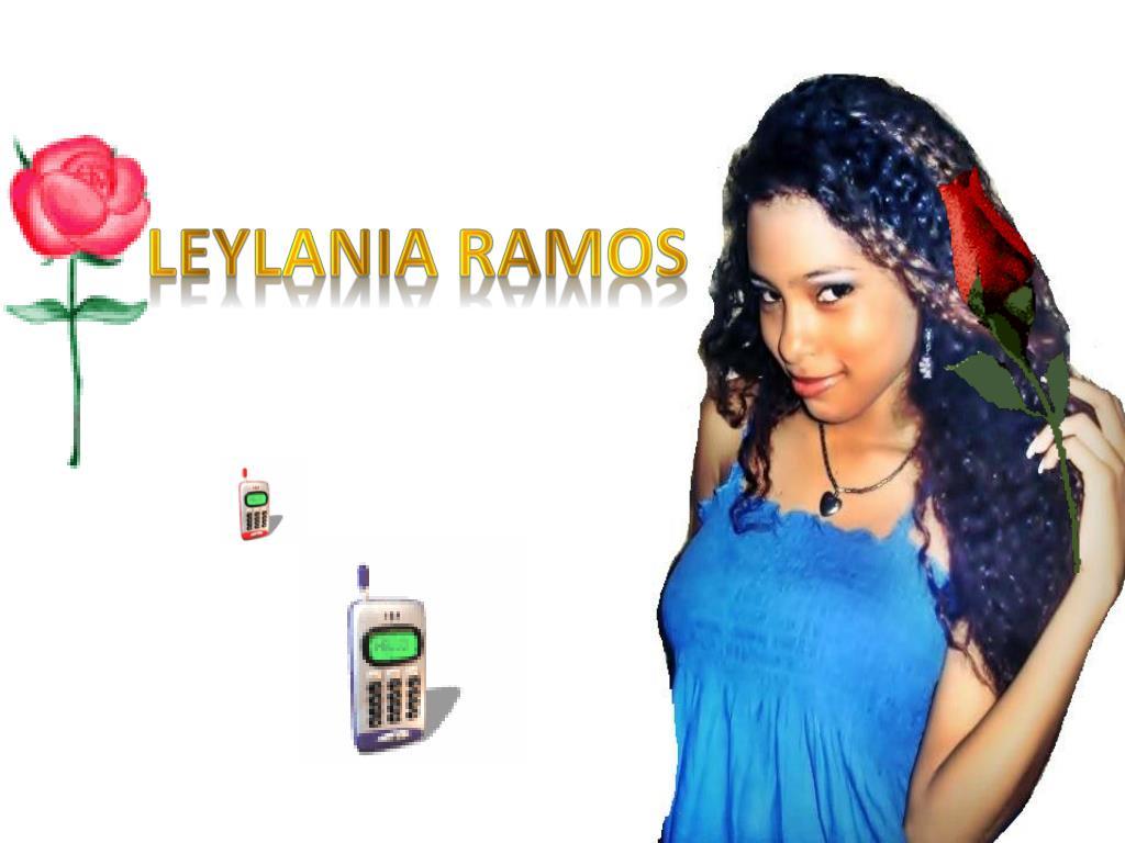 Leylania ramos