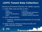 lihtc tenant data collection