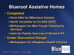 blueroof assistive homes