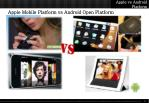 apple vs android platform