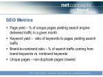 seo metrics59