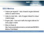 seo metrics60