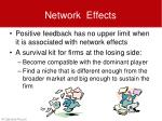 network effects14