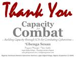 capacity for combat6