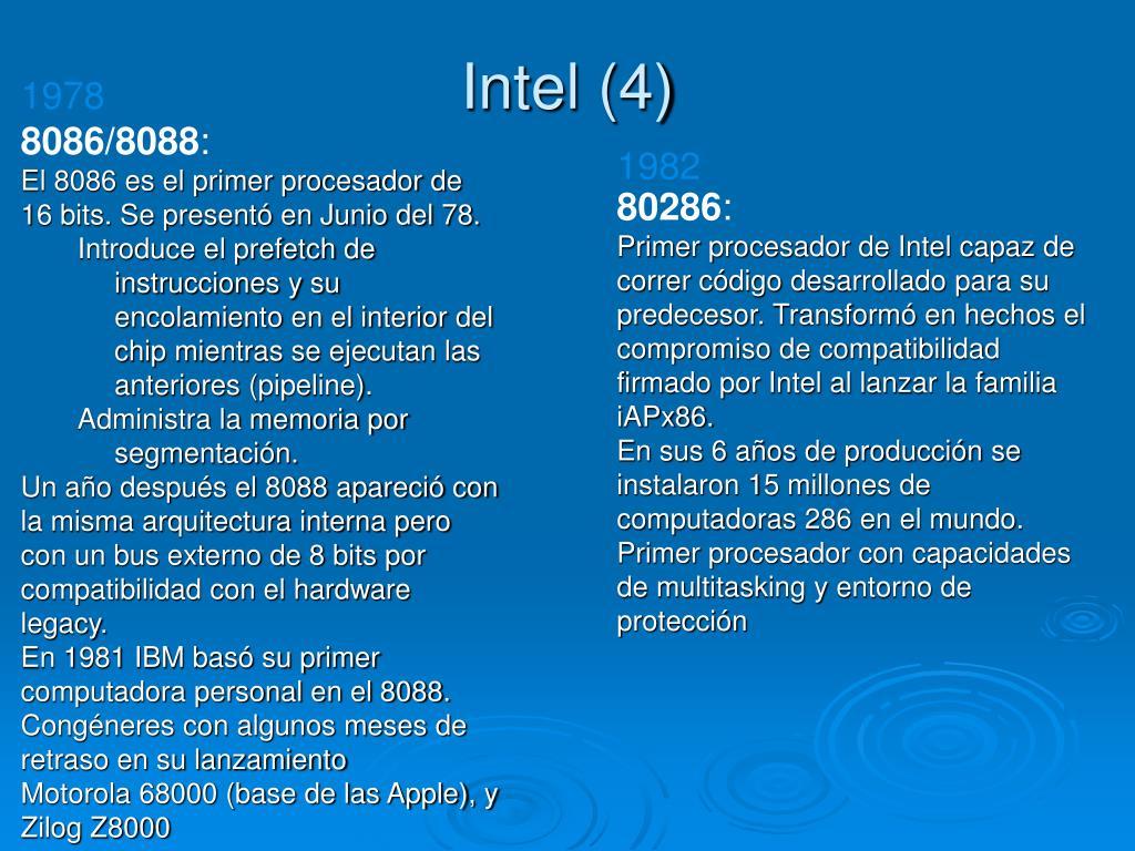 Intel (4)