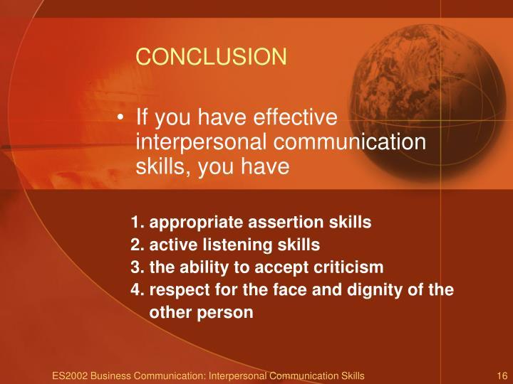 listening skills in business communication