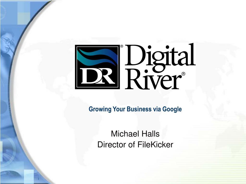 Growing Your Business via Google