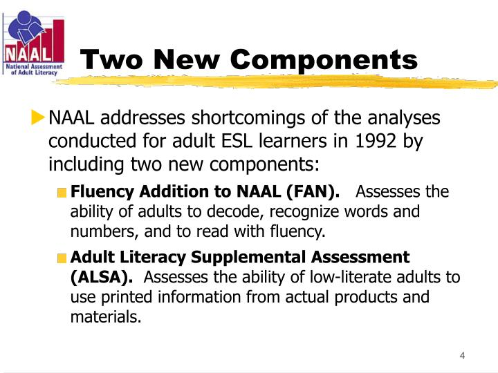 1992 national adult literacy