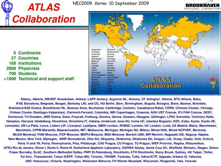 ATLAS Collaboration