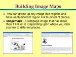building image maps