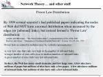 network theory and other stuff12