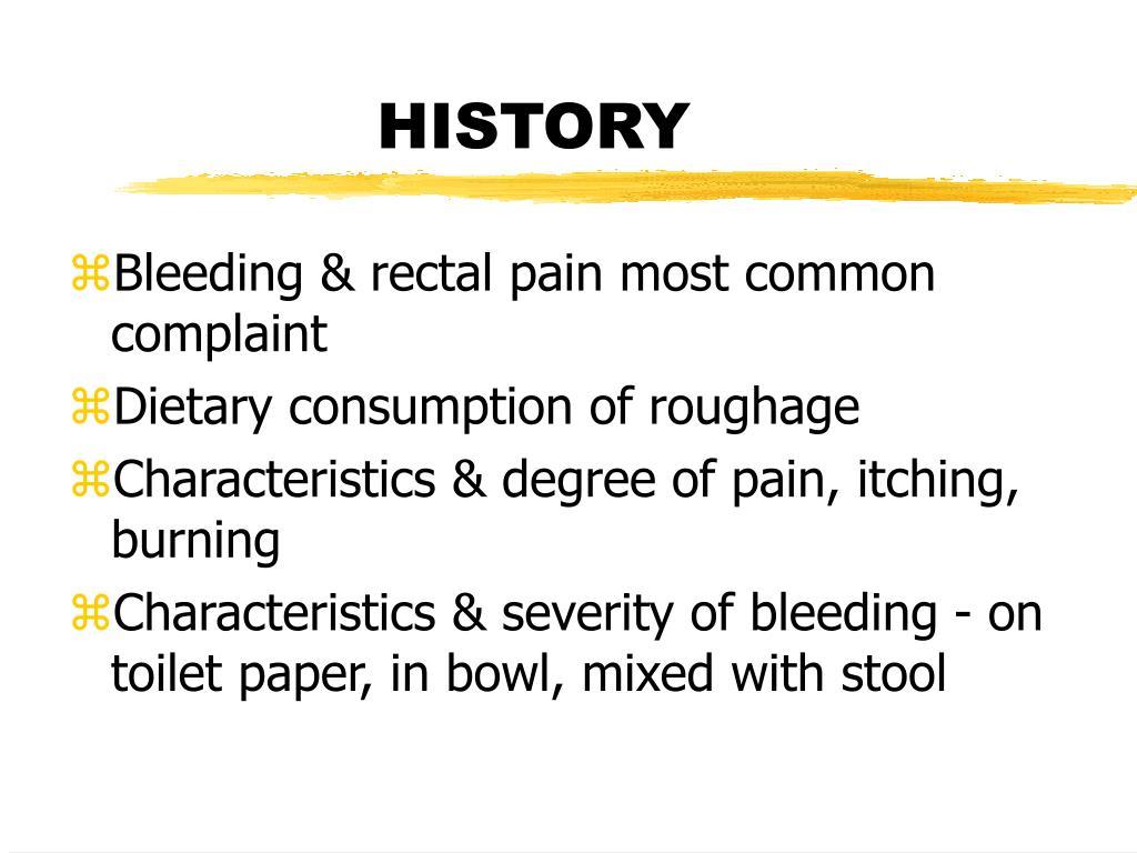 Ppt Hemorrhoids Powerpoint Presentation Id 1223146