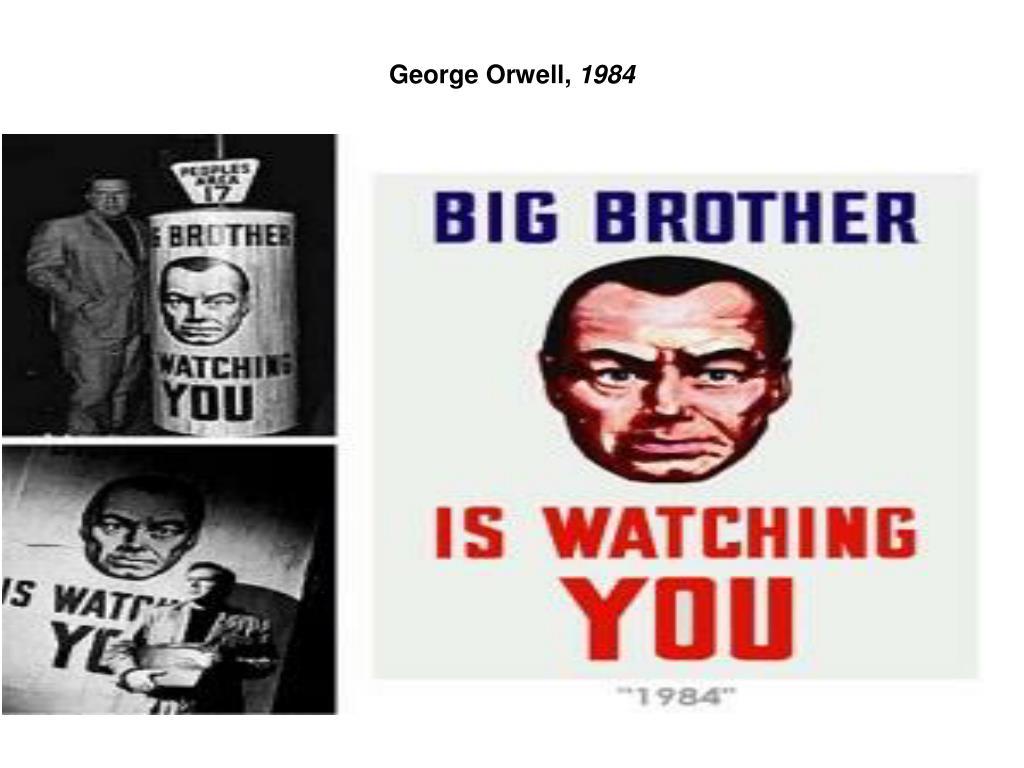 George Orwell,