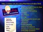 http ulisse cas psu edu 4hembryo index html