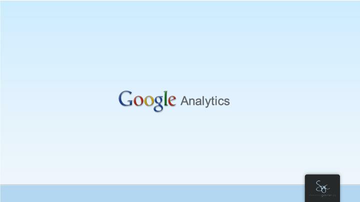 Introduction course to google analytics and adwordsby brian steketeechief alchemiststeketee greiner company19may10