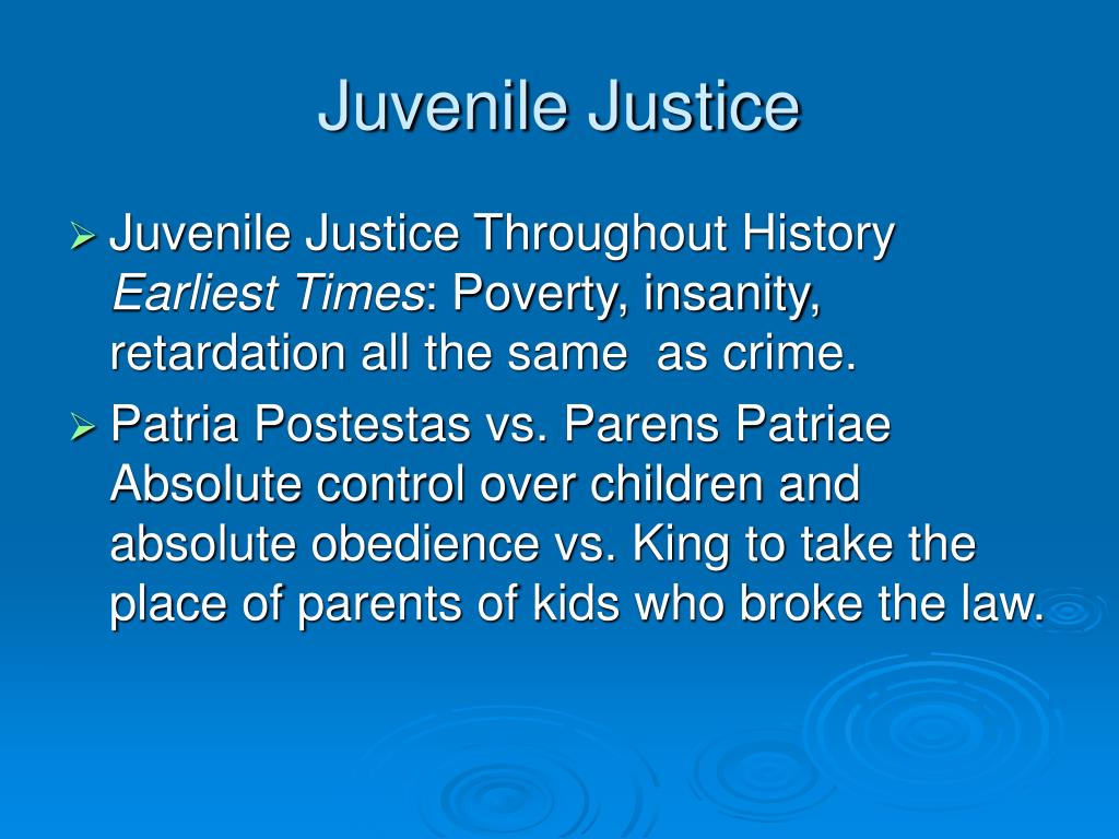 juvenile justice final exam Click the button below to add the crj 180 juvenile delinquency and justice week 11 final exam answers to your wish list.
