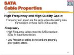 sata cable properties23