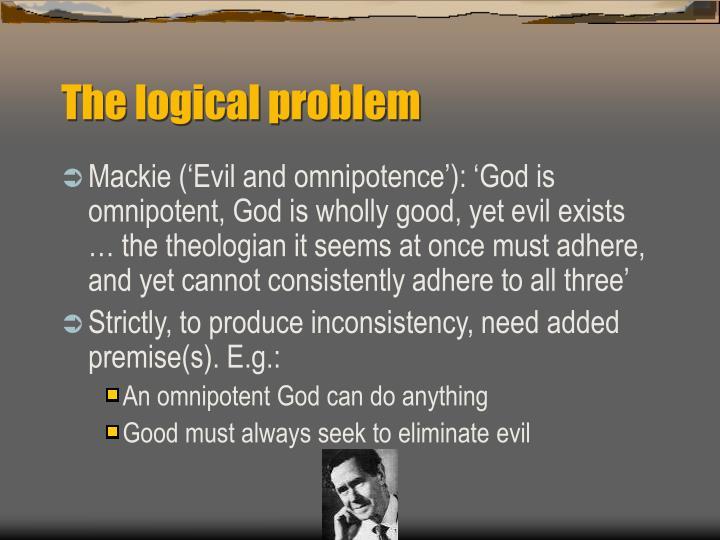 pdf adams problem of evil