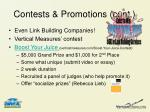 contests promotions cont2