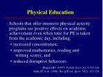 physical education14