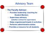 advisory team12