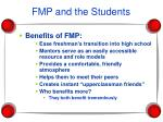 fmp and the students27