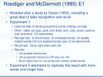 roediger and mcdermott 1995 e1