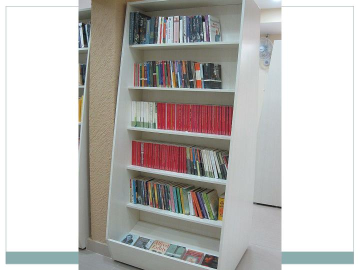 The best book library of bangalore now in koramangala