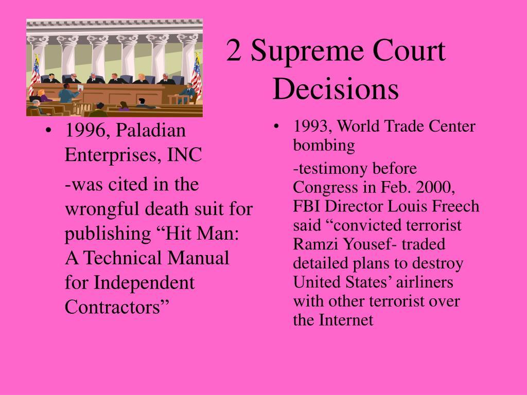 1996, Paladian Enterprises, INC