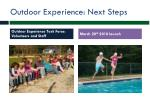 outdoor experience next steps25