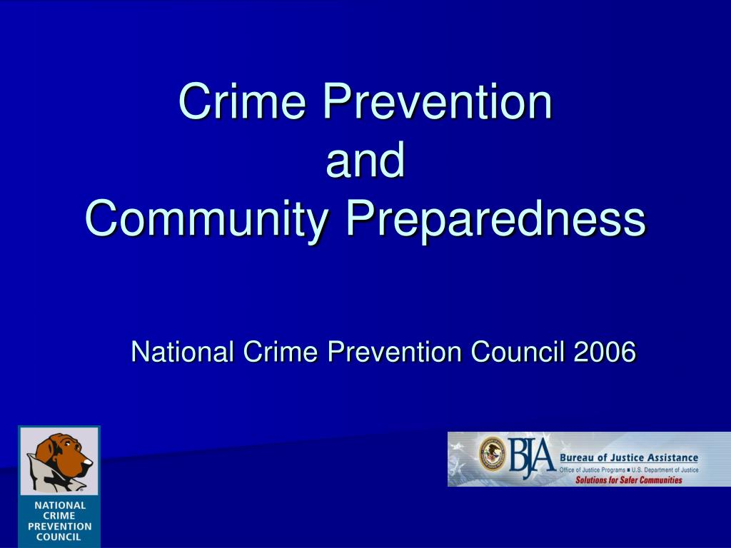 crime prevention philosophies The development of crime prevention within the police service 50 change in policy and practice in four provincial police forces 59 policy-making at the national level 95 the influence of police authorities 103 democratic influences and crime prevention 104   democracy and policing.
