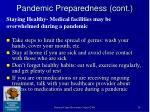 pandemic preparedness cont20