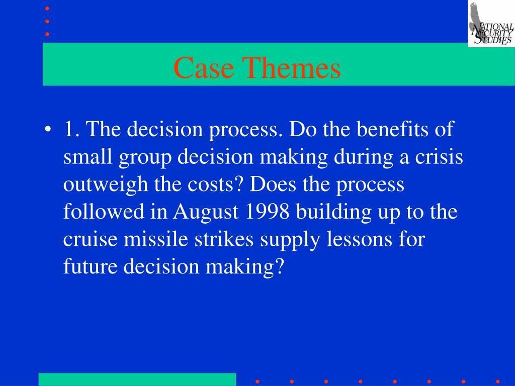 Case Themes