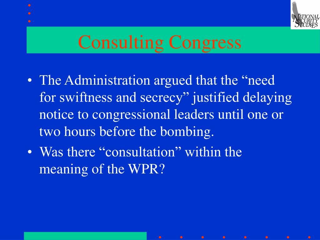 Consulting Congress