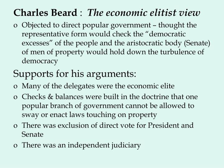Charles Beard