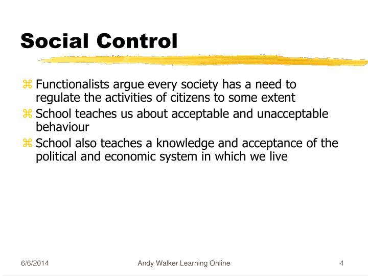 functionalists view of education Asses the functionalist role of education in society the role of education is to educate individuals within society and to prepare them for working life in the economy, also to integrate individuals and teach them the norms, values and roles within society.