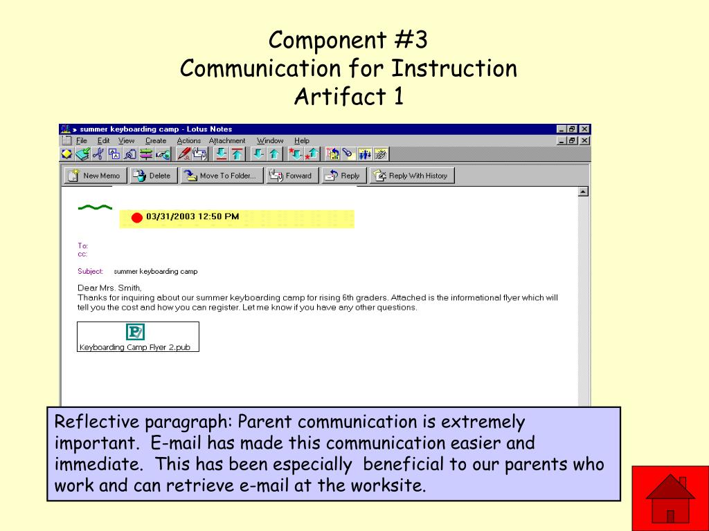 Component #3