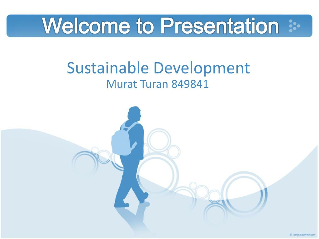 sustainable development l.