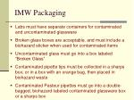 imw packaging57