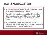 waste management87