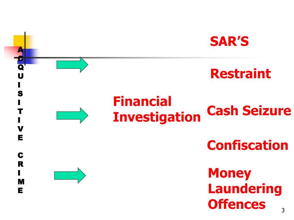 SAR'S