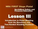 nra first steps pistol3