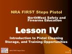 nra first steps pistol4
